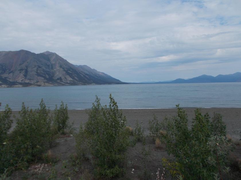 Lake Klunane